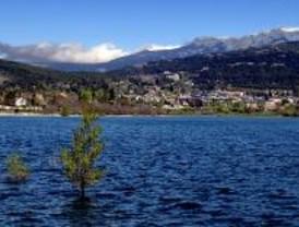 Los fondos del Plan E de la Sierra están sirviendo a