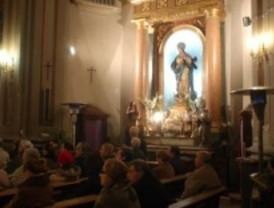 Vecinos pide a la Iglesia un horario de visita a los templos y palacios barrocos