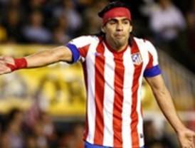 El Valencia frena al Atlético del Cholo