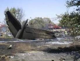 Desestimada la querella de Asetma contra Boeing por el accidente de Spanair