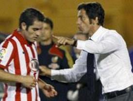 0-2. Plácido debut de Quique Sánchez Flores en Marbella
