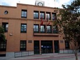 La Junta Municipal será acondicionada y reformada en el año 2007