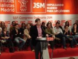 La lista alternativa a la simanquista gana apoyos en el Congreso de Juventudes