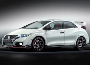 Honda Civic Type R, para espíritus racing