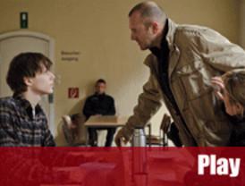 Películas alemanas en los Cines Palafox