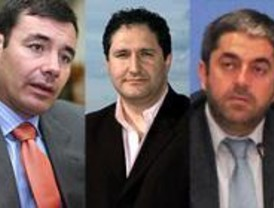 Cepeda y García-Hierro denuncian favores para Gómez en el Congreso del PSM