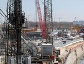 Las inversiones en infraestructuras en la capital han generado 60.000 empleos