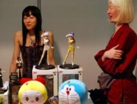 Expomanga: cita con el cómic japonés