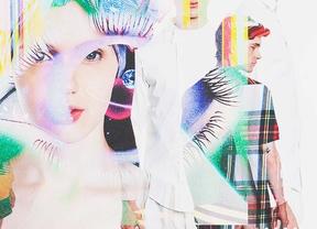 La moda de los jóvenes diseñadores de la Madrid Fashion Week, en Ebay