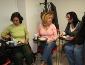 Nuevos cursos y talleres para las mujeres de Parla