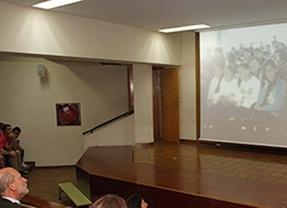 Las Rozas participa en proyectos de cooperación en Perú