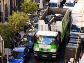 La tasa de basuras suma 62.000 reclamaciones en 2010