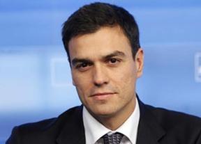 Pedro Sánchez descarta competir en primarias con Tomás Gómez