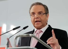Carmona advierte de que no será alcalde por encima de alguien que ha tenido más votos que él