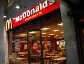 Los madrileños se apuntan a la comida rápida