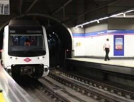 La línea 9 de Metro ya funciona con normalidad