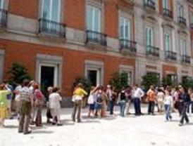 El Museo Thyssen incrementa un 43 por ciento el número de visitantes en 2007