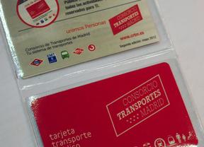 Transportes amplía la tarjeta sin contacto para el Abono Joven en la zona B