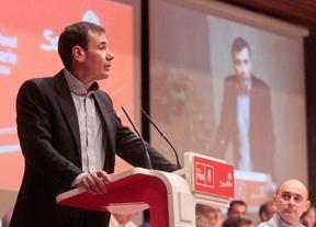 Gómez se postula como 'el único garante' de un 'gobierno de cambio' en la Comunidad