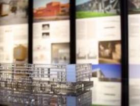 Las dos caras de la arquitectura alemana, en una exposición