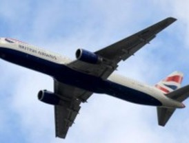 Cancelados cuatro vuelos de British en Barajas