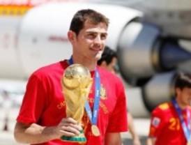 La Copa del Mundo de fútbol estará en Alcorcón el próximo día 12 de octubre