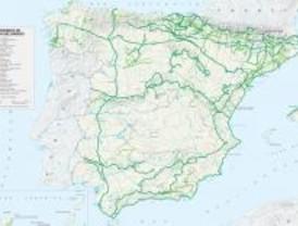 Se publica el primer atlas de turismo rural de España