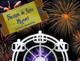 Moda, danza y actuaciones musicales, platos fuertes en San Miguel