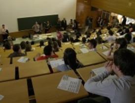Este martes comienza la selectividad para casi 30.000 estudiantes madrileños