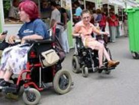 Hasta 2010 la Comunidad invertirá 12,6 millones para la atención de discapacitados