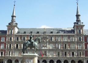 El Ayuntamiento adjudica las obras de la Plaza Mayor por más de 2 millones de euros