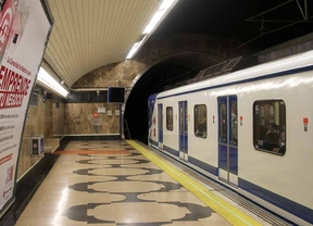 Los túneles del metro acogerán por primera vez una carrera nocturna