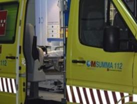 Hallado muerto un hombre en Alcorcón con signos de violencia