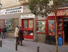Marcha de Sol a Vallecas contra la liberalización de horarios comerciales