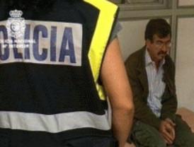 Detenido en Barajas un presunto etarra huido desde 1986