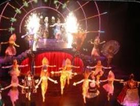 Los madrileños disfrutarán gratis del musical La Bella y la Bestia