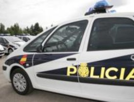 Detenido en Móstoles por amenazar de muerte a una mujer con pistola