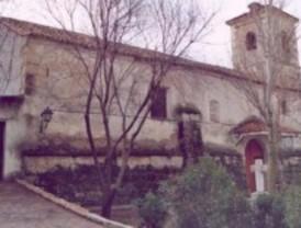 La iglesia de Valverde, como nueva