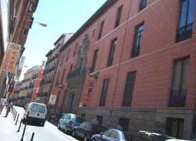 Cortes de tráfico en la calle Magdalena por obras