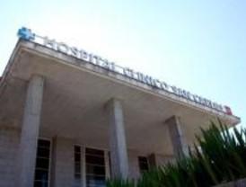 Tres detenidos en una protesta contra Güemes en el Clínico