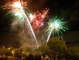 Mataelpino comienza el viernes sus celebraciones
