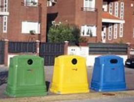 Ifema acogerá el primer salón del reciclado