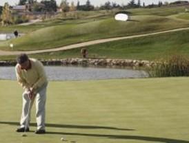 'Trabajamos para que el campo de golf sea realidad'
