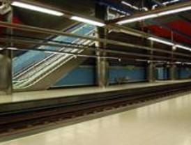 Arranca el juicio contra el joven que tiró a una chica a las vías del Metro