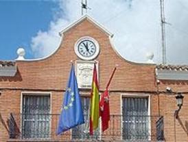 El aeropuerto de Campo Real estará listo en 10 ó 15 años, según la alcaldesa