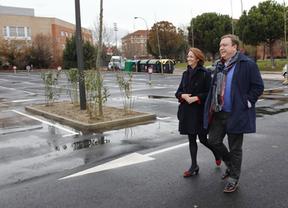 Getafe abre tres aparcamientos en superficie