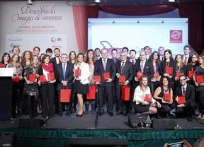 Magia e innovación en los premios al Producto del Año 2014