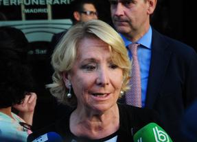 Aguirre exigirá la declaración de bienes y cualificación profesional a los que integren las listas del PP