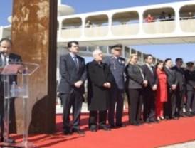 Alcalá homenajea a las víctimas del 11-M