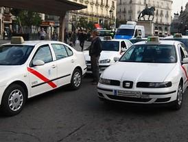 Taxis y autobuses llevarán cámaras